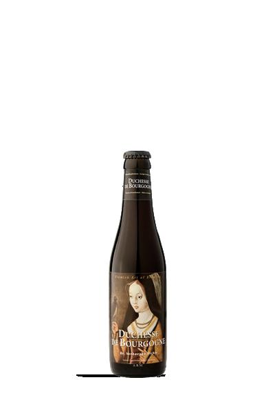 女皇爵-勃艮第黑精釀啤酒(小)-Duchesse De Bourgogne