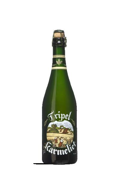 喀麥力三麥金精釀啤酒-Karmeliet Tripel