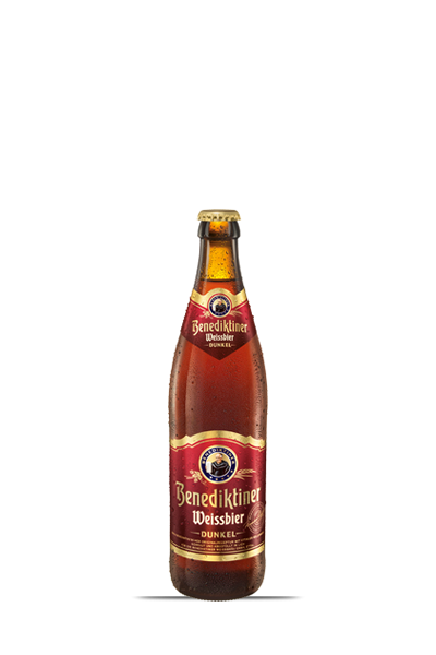 艾塔修道院小麥黑啤酒-Benediktiner Weissbier Dunkel