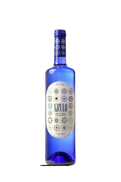雅舒洛微甜白葡萄酒-ARAGONESAS Azzulo Blanco Semidulce