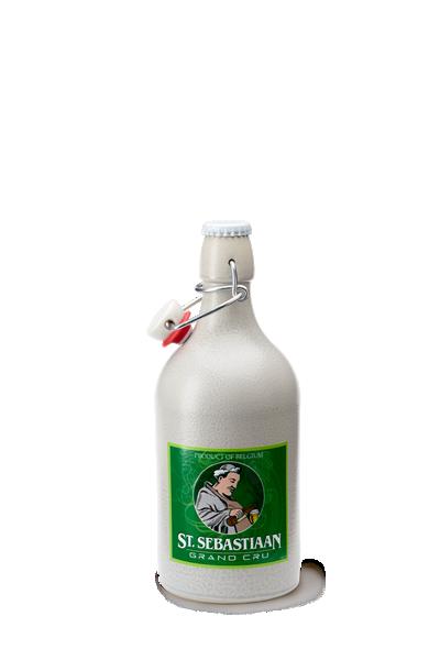 神喜伯特級修道院陶瓷瓶啤酒-St. Sebastiaan Grand Cru