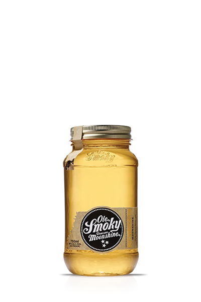 古薰月光酒-太妃糖-Ole Smoky Moonshine Butterscotch