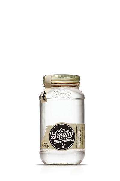古薰月光酒-閃電-Ole Smoky  WHITE LIGHTING