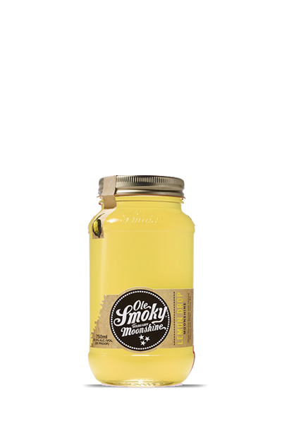 古薰月光酒-檸檬糖-Ole Smoky Moonshine Lemon Drop