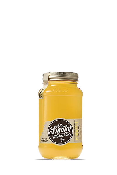 古薰月光酒-鳳梨-Ole Smoky Moonshine Pineapple