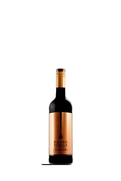 蘿絲諾比貴族巧克力紅酒 -ROSSO NOBILE AL CIOCCOLATA