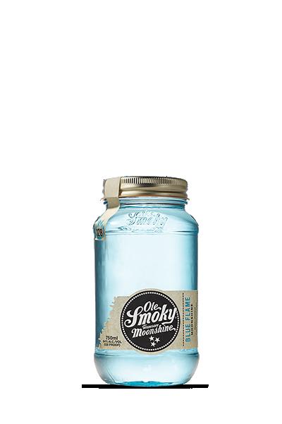 古薰月光酒-藍焰-OLE SMOKY - BLUE FLAME