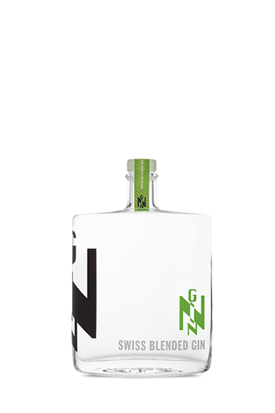 瑞士靈琴酒-瑞士風-Nginious! Swiss Gin