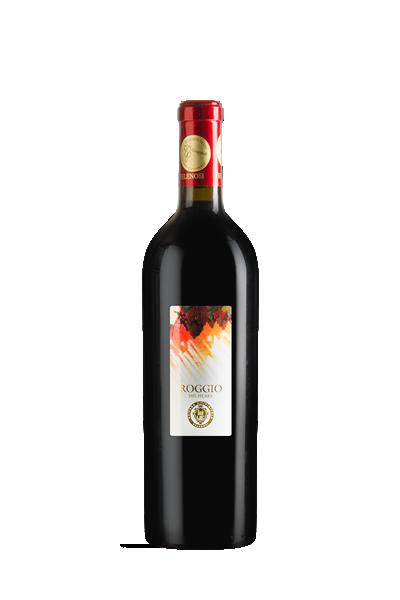 毒癮-烈焰藤道-Velenosi Roggio del Filare Rosso Piceno DOC Superiore