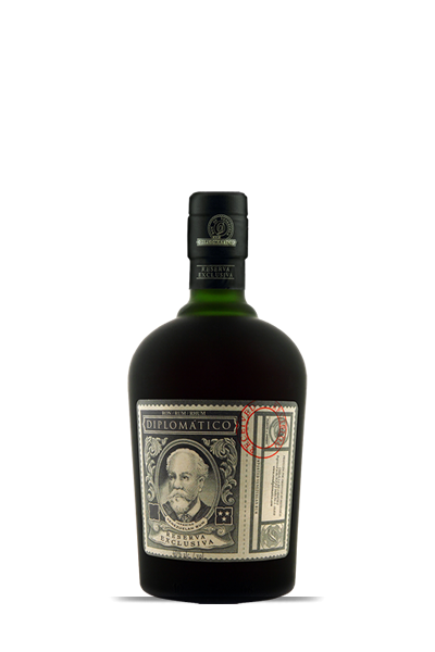 外交官特級精釀-12年蘭姆酒-700ml-Diplomatico Reserva Exclusiva 12 yrs