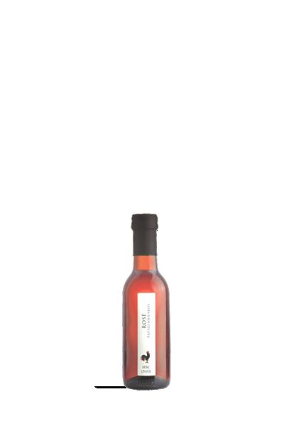 帕帕迦納谷斯粉紅酒-Papagiannakos Rose