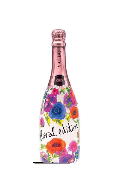 花仙子氣泡酒-Valdo Floral Edition 2.0