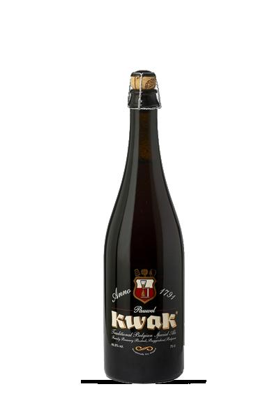 夸克啤酒-Pauwel Kwak