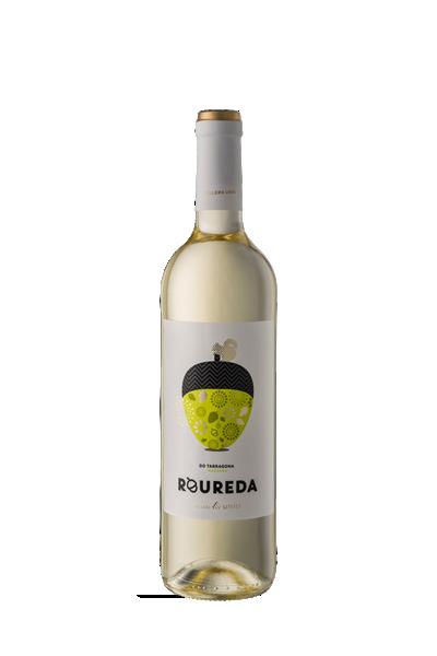 羅瑞達白酒-ROUREDA DE BLANCS