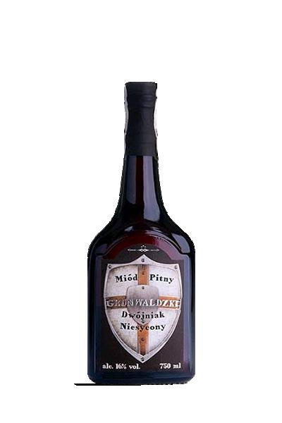 格倫瓦德蜂蜜酒-GRUNWALDZKI MEAD