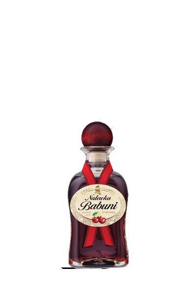 奶奶的酒-櫻桃-Grandma's Fruit Liqueur Cherry