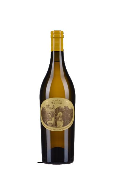 威寧格混釀白葡萄酒-WIENER GEMISCHTER SATZ DAC NUSSBERG