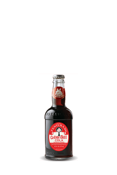 梵提曼櫻桃樹可樂-Fentimans Cherry tree Cola