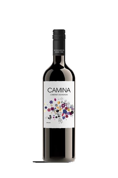 聖拉維卡酒莊小花園卡本內蘇維儂紅葡萄酒-Camina Cabernet Sauvignon