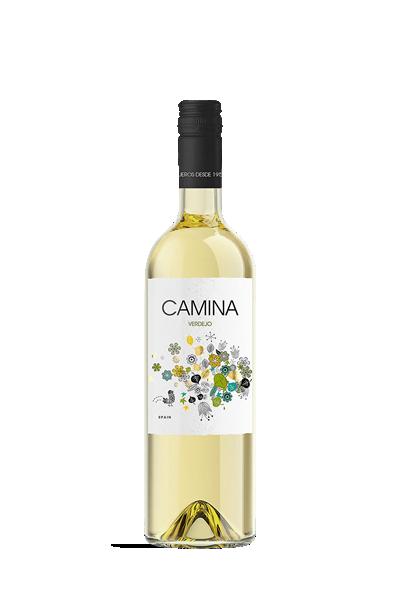 聖拉維卡酒莊小花園薇黛后白葡萄酒-Camina Verdejo 2016