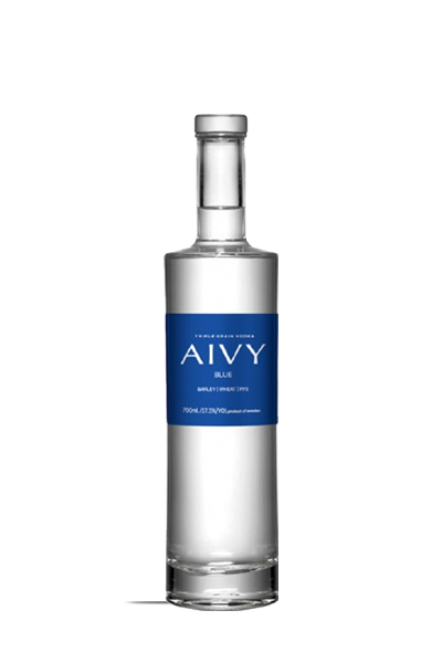 艾芘伏特加-原味-AIVY VODKA BLUE