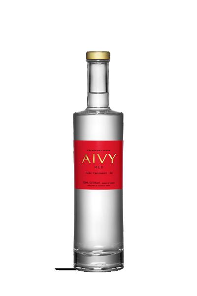 艾芘伏特加-石榴-AIVY VODKA RED