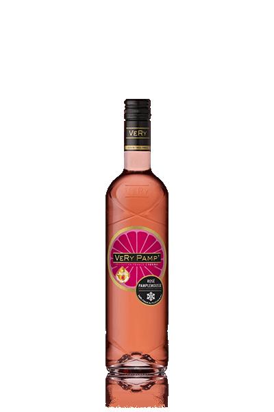 菲嘗-葡萄柚葡萄酒-VeRy PAMP′