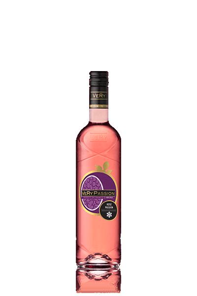 菲嘗-百香果葡萄酒-VeRy PASSION