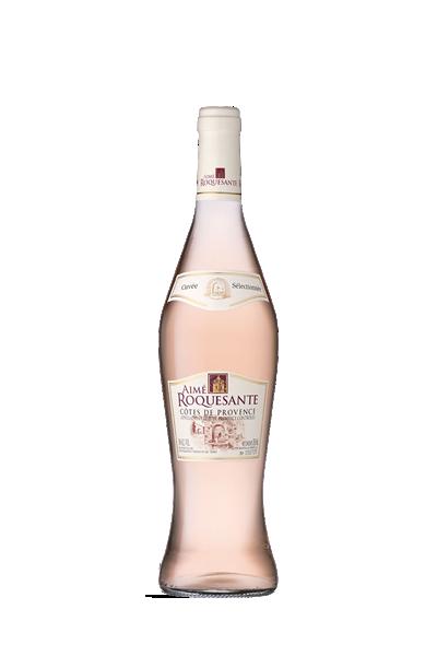 艾羅桑普羅旺斯粉紅葡萄酒-AiméRoquesante