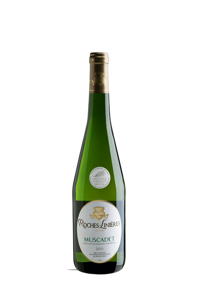 羅伶白葡萄酒-Roche Linieres Muscadet