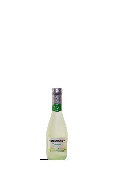 花心系列-青瓜氣泡調酒-Perisecco Cucumber