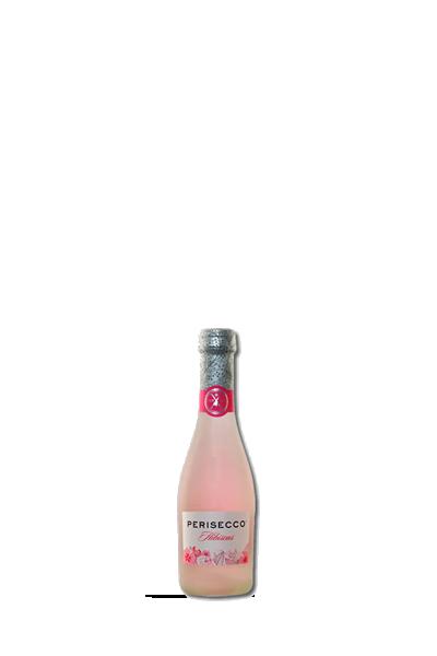 花心系列-洛神花氣泡調酒-Perisecco Hibiscus