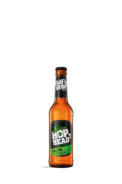 精釀工坊-酒花頭IPA 7-Hop Head IPA