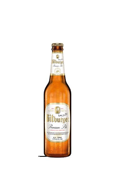 碧伯格大麥生啤酒(優惠只到8月底喔)-Bitburger