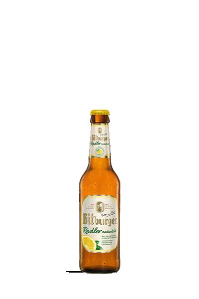 碧伯格優質檸檬啤酒(瓶裝)(優惠只到8月底喔)-Bitburger Radler