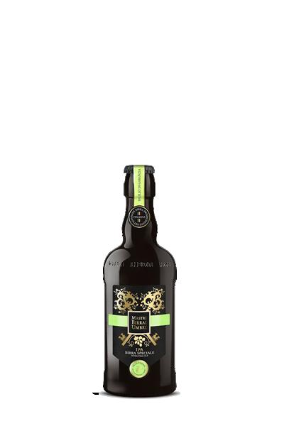 金鑰精釀IPA-印度淡艾爾啤酒(IPA)-Mastri Birrai Umbri India Pale Ale