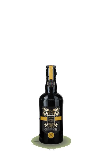 金鑰19號-義大利精釀比利時式白啤酒-Mastri Birrai Umbri Italian Witbier With Spelt