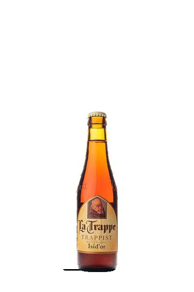 塔伯特正宗修道院愛斯德紀念啤酒-La Trappe Isid‵or
