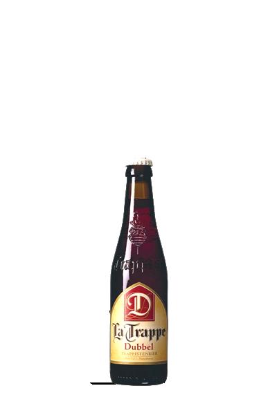塔伯特正宗修道院黑啤酒-La Trappe Dubbel