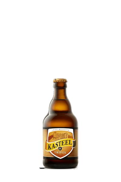 城堡三麥金啤酒-Kasteel Tripel
