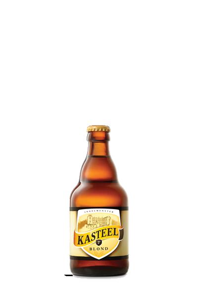 城堡金啤酒-Kasteel Blond