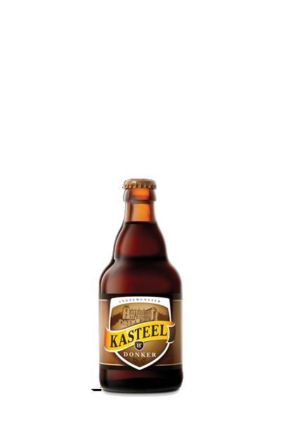 城堡黑啤酒-Kasteel Donker
