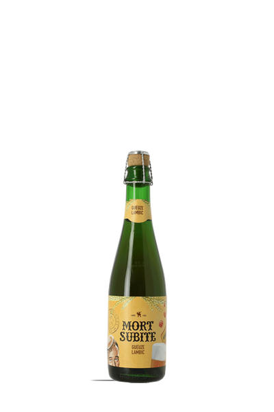 摩斯比自然發酵啤酒-Mort Subite Gueuze Lambic