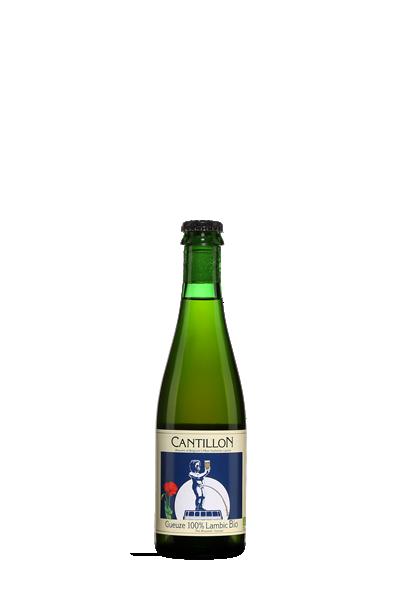 康迪龍純正自然酸釀啤酒-Cantillon  Gueuze