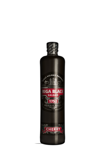 里加黑魔法櫻桃酒(700ml)-Riga Black Balsam Cherry
