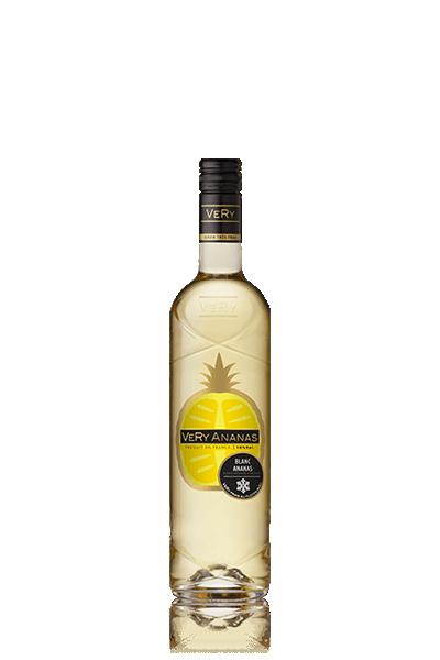 菲嘗-鳳梨葡萄酒-VeRy ANANAS