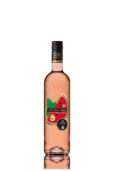 菲嘗-西瓜薄荷葡萄酒-VeRy PASTÈQUE MENTHE