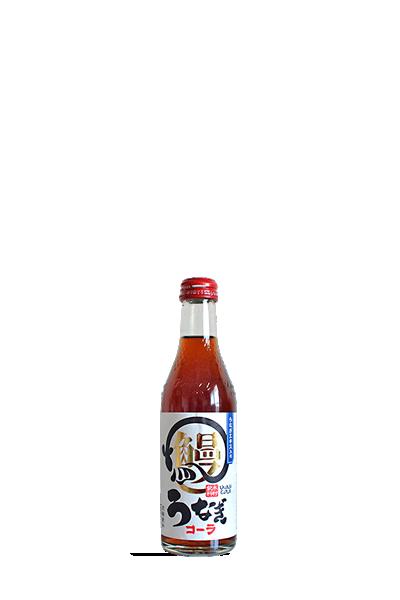 木村-鰻魚可樂-うなぎコーラ