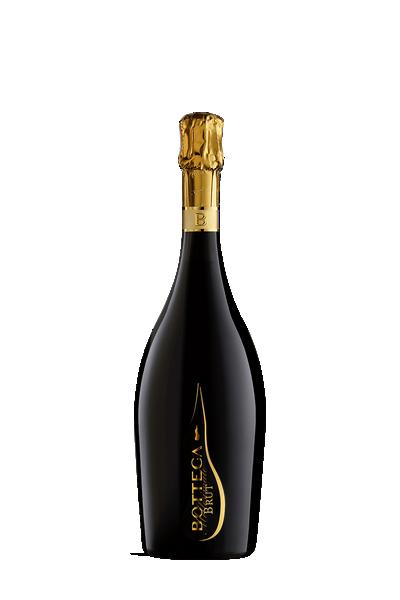寶緹嘉-年份級氣泡葡萄酒-Bottega Spumante Brut Millesimato