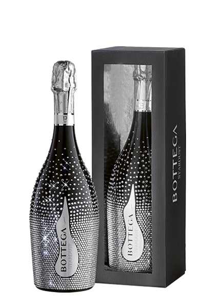 寶緹嘉-滿天星(限量款)-Bottega  STARDUST Prosecco DOC Spumante Dry